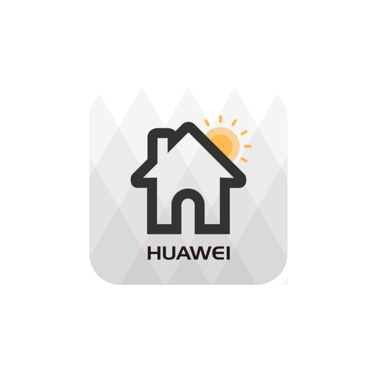 Huawei – FusionHome App Installation